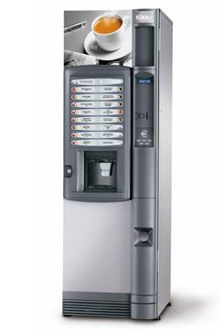 Aziende distributori automatici milano
